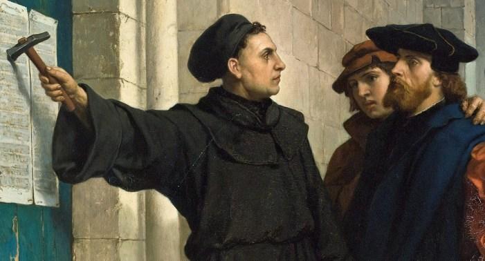 """[NOVITÀ IN LIBRERIA] """"Le grandi eresie"""": la storia del pensiero anti-cattolico raccontata da Hilaire Belloc"""