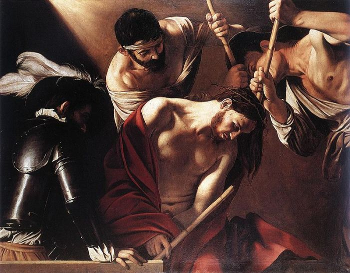 [MEDITAZIONI ALFONSIANE] Gesù è coronato di spine e trattato da re di burla.