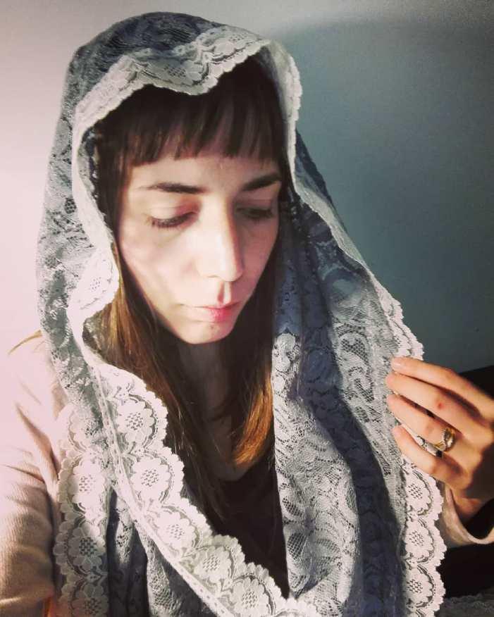 [SPADAFASHION] I 5 segreti del velo muliebre che (forse) non sapevate