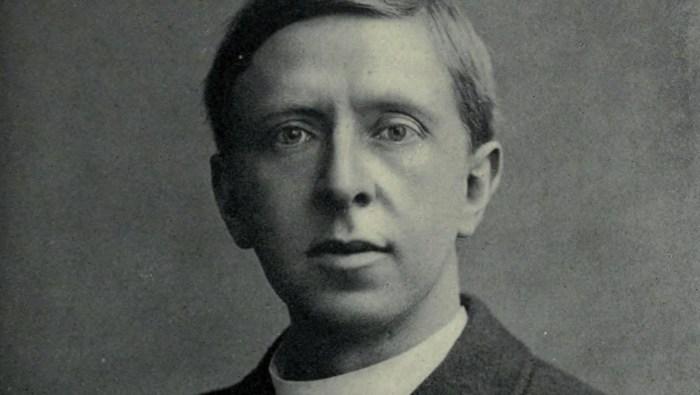 Tutti gli uomini del monsignore: gli ammiratori illustri di R. H. Benson