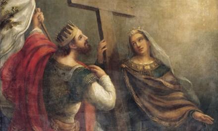 """""""Clavus Romanii Imperii"""". Costantino, sant'Elena e i Chiodi di Cristo"""