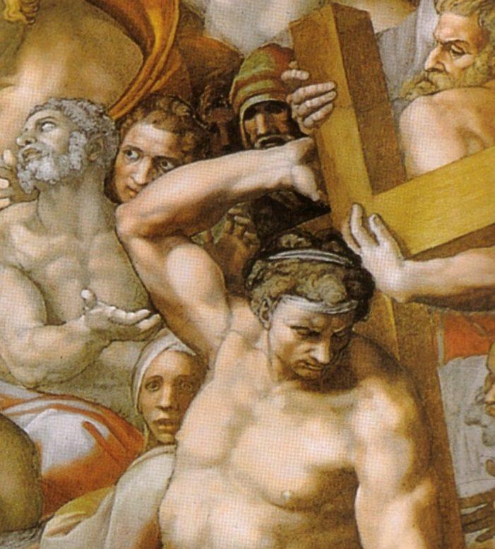 """San Disma, il buon ladrone """"canonizzato"""" da Gesù"""