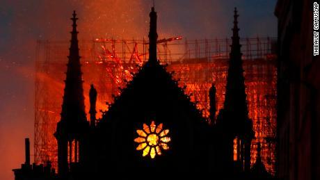 Considerazioni su Notre Dame