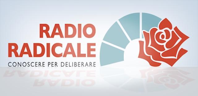 Ancora soldi a Radio Radicale?