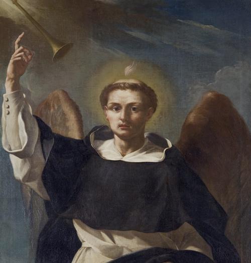 San Vincenzo Ferrer. Una vita tutta miracoli