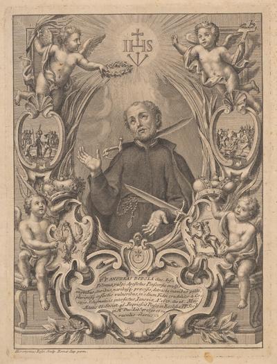 Ortodossi a caccia di Gesuiti. L'atroce martirio di sant'Andrea Bobola