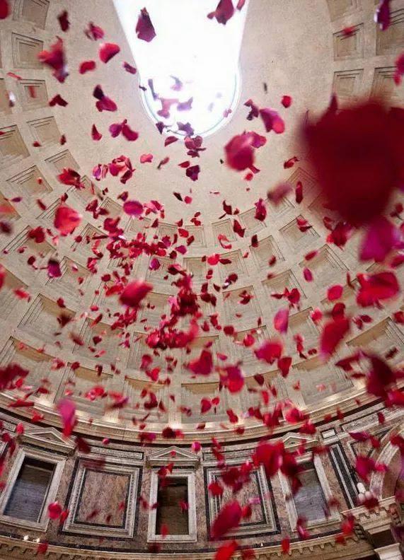 La Domenica delle Rose
