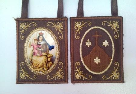 [DIFUNDE TU FE CATOLICA] SAN SIMÓN STOCK, el fraile carmelita que recibió el Escapulario de manos de Nuestra Señora