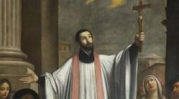 """""""Infiammare ogni cosa"""": San Francesco Saverio in un romanzo di Louis de Wohl"""