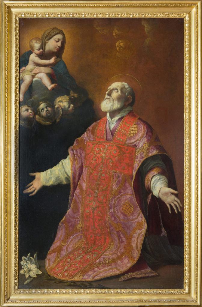 San Filippo Neri, Apostolo degli Ebrei di Roma