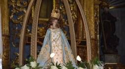Nostra Signora delle Grazie, Salvatrice di Sassari