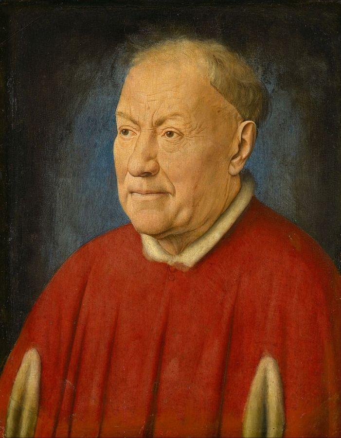 [GLORIE DEL CARDINALATO] Beato Cardinale Niccolò Albergati, O.Cart. (1375-1443)