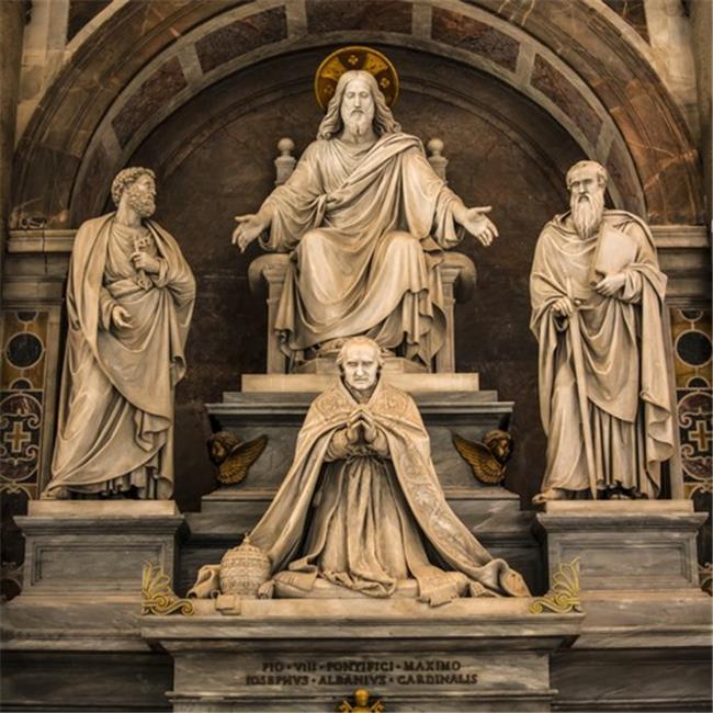 'Traditi humilitati'. L'unica ed attualissima enciclica di Pio VIII.