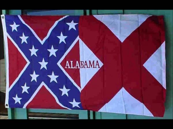 L'Alabama vieta totalmente  l'aborto, unica eccezione il serio pericolo di vita per la madre
