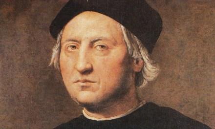 Cristoforo Colombo: un santo o un colonizzatore senza scrupoli?