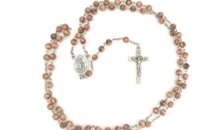 [DIFUNDE TU FE CATOLICA] LAS SIETE ALEGRÍAS DE LA VIRGEN MARÍA o Corona Franciscana