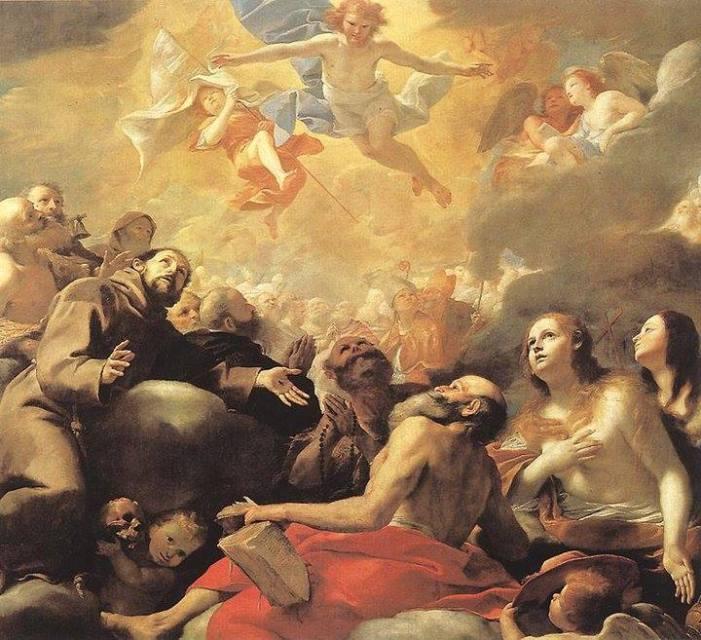 [DIFUNDE TU FE CATOLICA] EL PURGATORIO: ¿un invento católico?