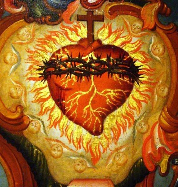 [DIFUNDE TU FE CATOLICA] MES DEL SAGRADO CORAZÓN DE JESÚS. DÍA 24: Día de Apostolado
