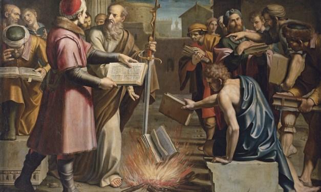 A San Paolo per l'Apostolato della Buona Stampa