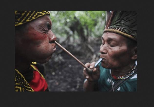 """[Sin. Amazzonia] Dio e """"forze spirituali"""", terra senza mali (e """"Madre"""" che ha sangue): che odore di bruciato!"""