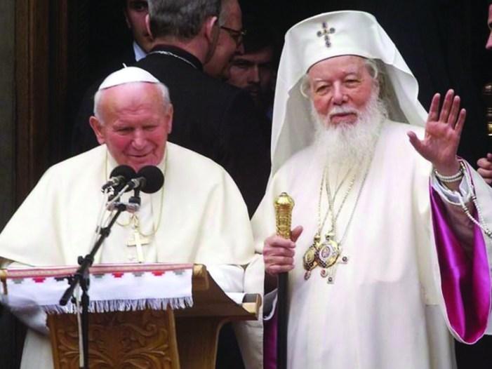"""""""L'uniatismo oggi non è lecito"""". Bergoglio e cinquant'anni di ecumenismo."""