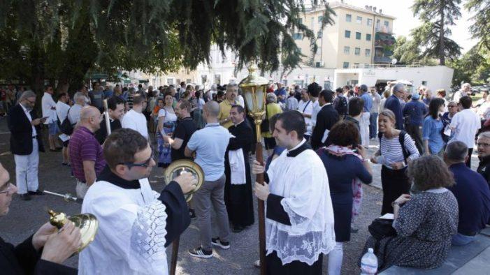 """Riparazione a Vicenza, il Comitato durissimo: """"da diocesi parole deboli, confuse e tiepide. Saremo in processione per la verità"""""""