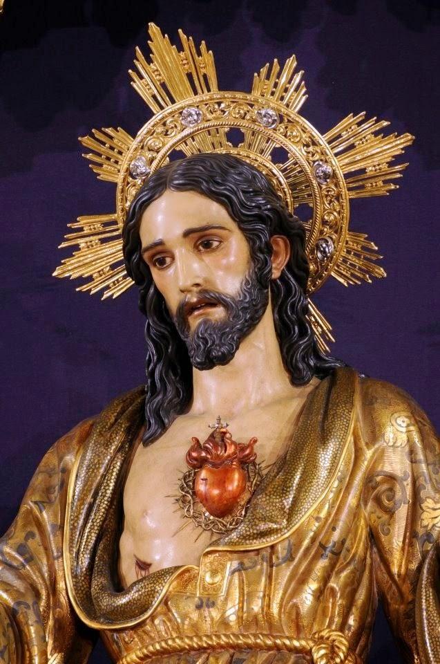 Commentario delle Litanie al Sacro Cuore (II)