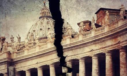 Bergoglio & (conservative) friends. Voci, insistenti, di scisma?