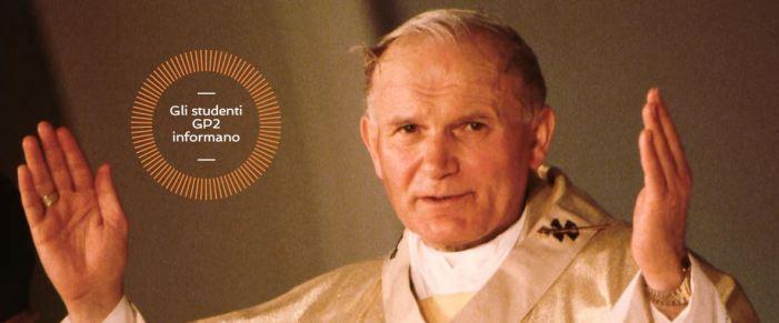"""""""La lettera degli studenti del Giovanni Paolo II. O come fermare il vento colle mani"""""""