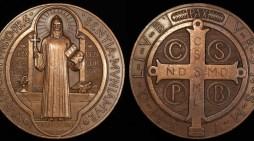 La potentissima Medaglia di San Benedetto