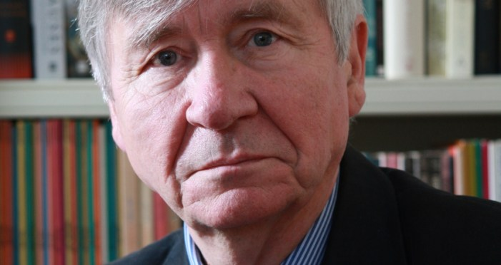 Piers Paul Read: essere scrittori cattolici oggi