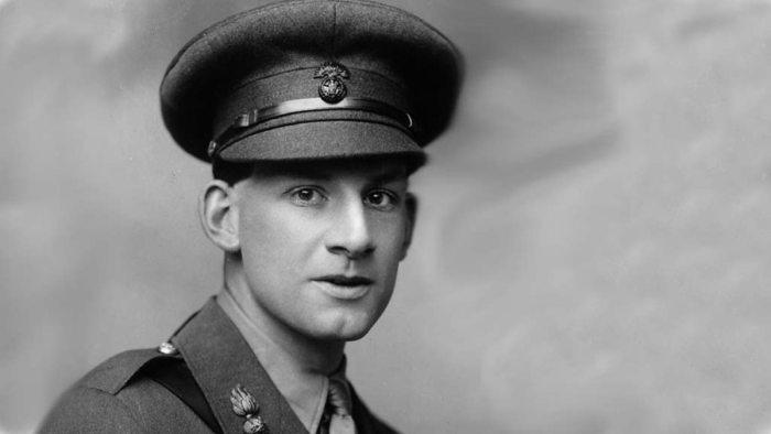 "Siegfried Sassoon: il ""War Poet"" che divenne cattolico"