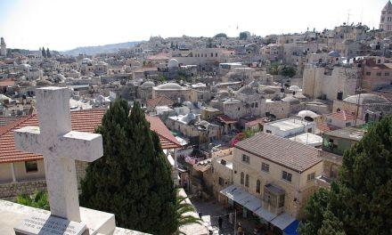 Gerusalemme. Anche i greco-scismatici denunciano la violenza ebraica