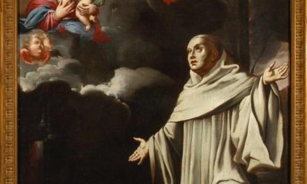 San Bernardo da Chiaravalle (di dom P. Gueranger)