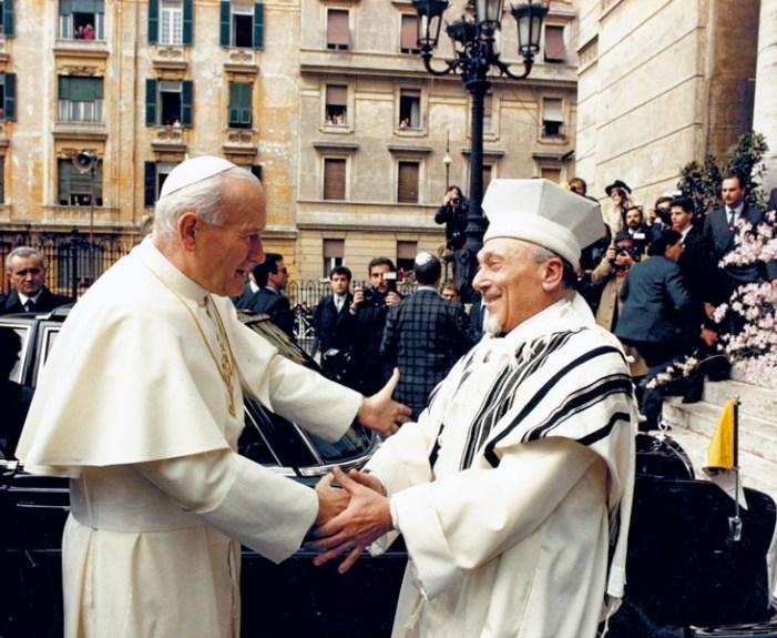 Le diverse tappe della rivoluzione teologica giudaico-cristiana [1]