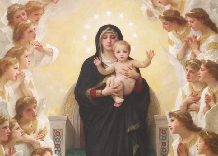 Perché Maria è Regina degli Angeli?