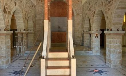"""Di un monastero """"benedettino tradizionale antimodernista"""" in Sardegna"""