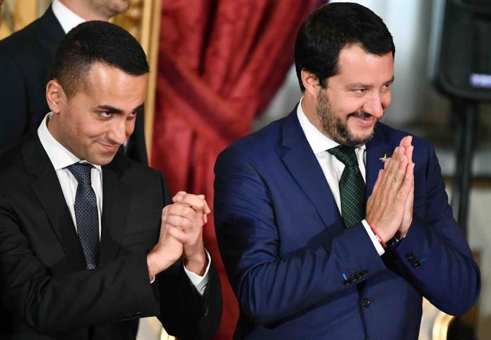 «Salvini deve decidere cosa fare da grande ma non demonizziamolo. Il patto col PD? La fine del M5S»