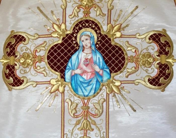 La devozione al Cuore Immacolato di Maria