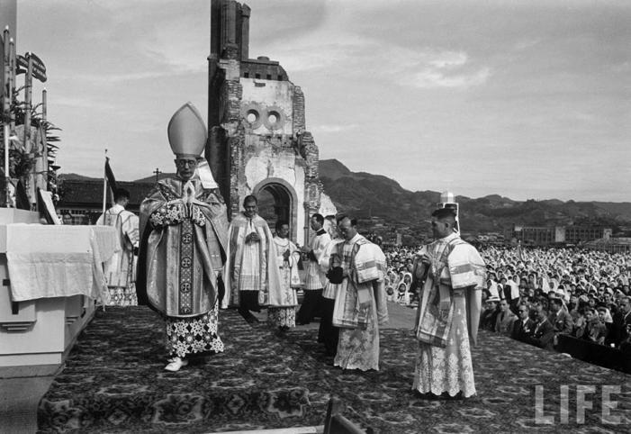 I miracoli del Rosario a Hiroshima e Nagasaki