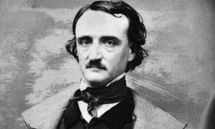 Una poesia mariana di Edgar Allan Poe