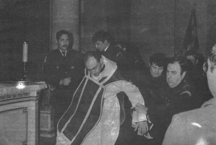 La persecuzione della Messa Romana. Il caso di Saint Louis di Port Marly.