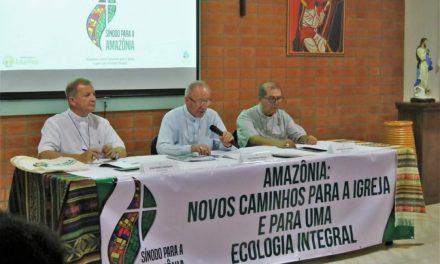 L'elenco completo e ufficiale (oltre che agghiacciante) dei partecipanti al Sinodo Amazzonico