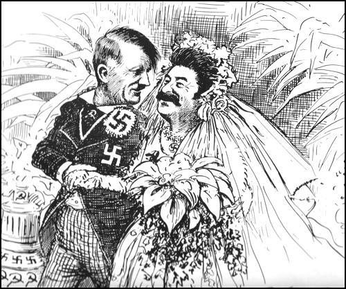 L'Ue si accorge dei crimini comunisti