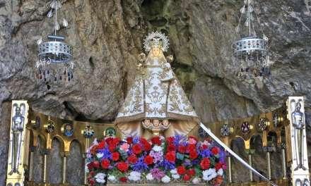 Nuestra Señora de Covadonga. Come Maria diede inizio alla Reconquista