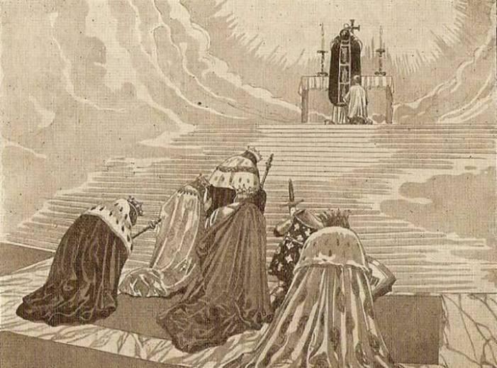 """""""Te sæculorum Principem"""". L'inno della Regalità Sociale di Cristo"""