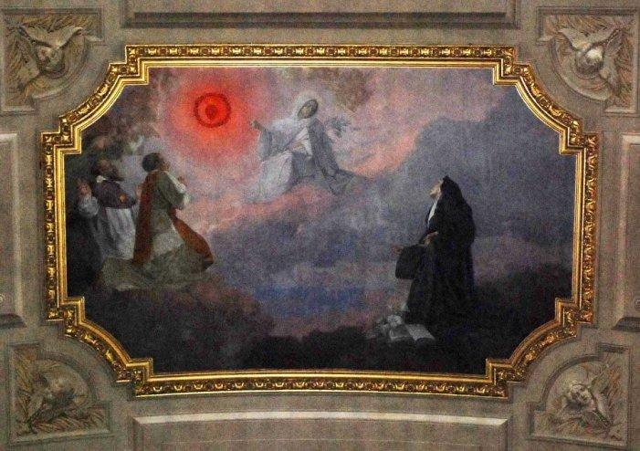 [DIFUNDE TU FE CATOLICA] SANTA MARGARITA MARÍA DE ALACOQUE, la Confidente predilecta del Sagrado Corazón de Jesús