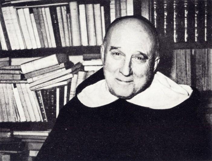 Padre Garrigou-Lagrange su vera e falsa carità.