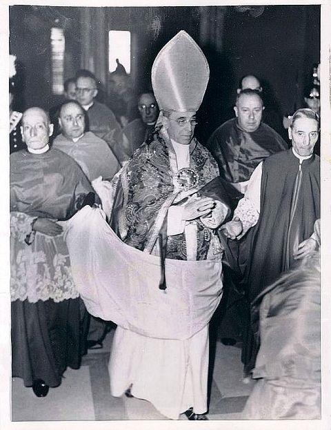 L'importanza del celibato ecclesiastico nel magistero di Pio XII