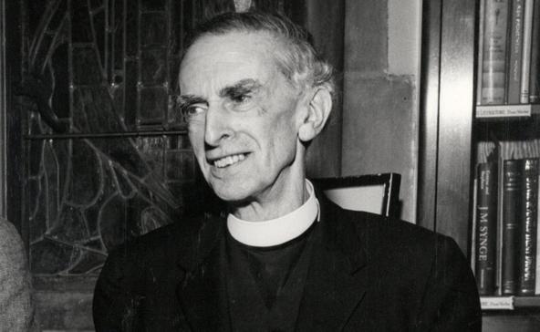 Martin D'Arcy: la storia del gesuita inglese più famoso del Novecento